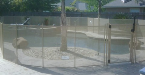 pool fence installer in Baton Rouge City, LA