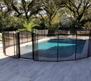 pet fence installations Louisiana