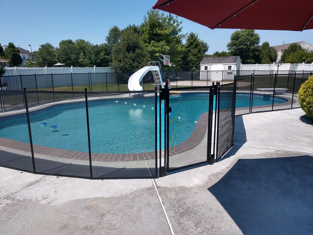 pool fence installations Ocean Springs, MS